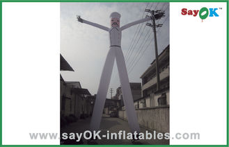 Arm Flailing Inflatable Air Dancer