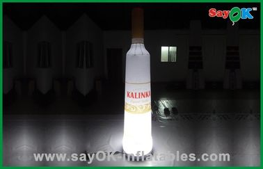 Wine Bottle Inflatable Lighting Decoration