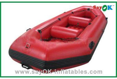 Chine Bateaux gonflables de PVC d'adultes fournisseur
