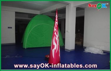 1.5m Dia Inflatable Lighting Decoration  ,  Party Inflatable Led Light