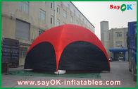 Chine Tente gonflable gonflable durable de la tente 2m d'air petite pour la location usine