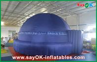 Chine 6M instruisent l'enseignement de observation gonflable d'univers de 360 degrés de dôme de planétarium usine