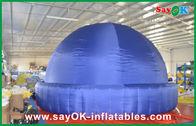 Chine La publicité mobile de géant du diamètre 5m de haut planétarium d'intérieur de longévité usine