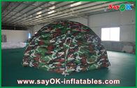 Chine Preuve gonflable de vent de tente d'araignée de grand tissu d'Oxford pour l'usage de plage usine