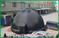Chine Tente gonflable d'exposition de tente de planétarium de Doem de 360° Fulldome de projection mobile de cinéma gonflable usine