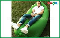 Chine Repaire gonflable fait sur commande vert Kaisr Laybag 200x70x70cm de produits de Lamzac usine