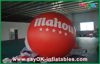 Chine Adaptez les ballons gonflables pour la publicité/publicité gonflable extérieure de ballon d'hélium usine