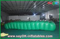 Chine Ballons d'hélium adaptés aux besoins du client par vol promotionnel de forme de parapentiste pour la publicité usine