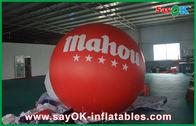 Chine ballon gonflable d'hélium d'éclairage promotionnel de PVC de 0.2mm avec la copie usine