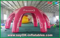 Chine Tente gonflable géante extérieure de PVC Spide pour annoncer avec la pleine copie usine