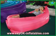 Chine Airbag gonflable imperméable léger de sommeil avec des poches usine
