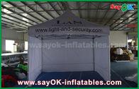 Chine 3 x 3m en aluminium Tente pliante Avec trois parois latérales Imprimer pour la publicité usine