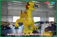 Chine Ligne d'arrivée gonflable adaptée aux besoins du client de tissu d'Oxford voûte d'entrée pour la cérémonie d'ouverture usine