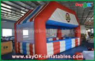 Chine Tente gonflable de cube en publicité portative formée par coutume avec le certificat d'UL d'impression usine