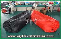 Chine Qualité marchande gonflable de sofa de sac de couchage d'air de plage repaire d'intérieur/extérieur usine