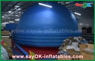 Chine le planétarium mobile de tissu de 8m Oxford, projection instruit la tente gonflable de dôme usine
