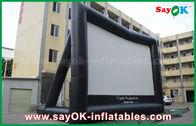 Chine Certificat gonflable de la CE d'écran du tissu TV de projection de ml X 7 MH du géant 10/GV usine