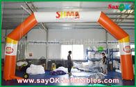 Chine PVC de tissu d'Oxford enduisant le CE gonflable de voûte pour annoncer/promotionnel usine