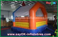 Chine Trempoline gonflable de videur d'air de bébé, château plein d'entrain d'houblon heureux usine