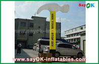 Chine Danseur gonflable adapté aux besoins du client d'air/hache gonflable pour la publicité usine
