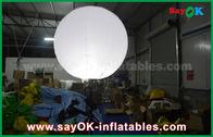 Chine Décoration gonflable d'éclairage de diamètre de la coutume 1.5m pour annoncer, ballon de support avec le trépied usine