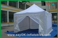 Chine Tente se pliante extérieure de salon commercial avec le tissu d'Oxford pour la publicité usine