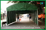 Chine Tente se pliante pratique pour l'exposition et les activités en plein air usine