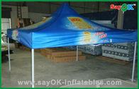 Chine Tente commerciale imperméable se pliante en aluminium portative de tente de l'auvent 4x4 usine