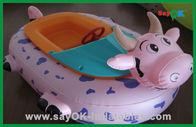 Chine La grande eau gonflable drôle joue le bateau gonflable d'enfants pour le parc d'attractions usine