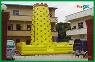 Chine Grand jouet gonflable s'élevant de haute qualité drôle de l'eau de mur pour l'amusement usine