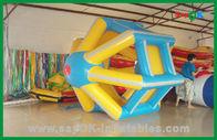 Chine Jouet gonflable Inflatables de publicité fait sur commande de l'eau de grand roulement drôle usine