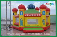 Chine Rebond gonflable de château plein d'entrain populaire, château plein d'entrain gonflable usine