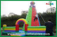 Chine Videur gonflable commercial de taille énorme/s'élever gonflable pour l'événement usine