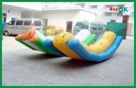 Chine La grande eau gonflable drôle joue le jouet gonflable de l'eau d'iceberg pour l'amusement usine