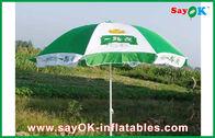 Chine Parasolsextérieurs commerciaux de parapluie excentré d'aluminium d'arrière-cour grands usine
