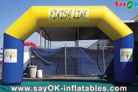 Chine Voûte gonflable de publicité extérieure pour les événements/la voûte gonflable promotion extérieure d'événements usine