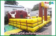 Chine Videur gonflable commercial de PVC de luxe durable pour le parc d'attractions usine