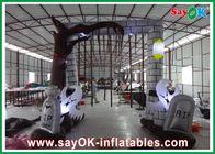 Chine Décorations gonflables durables de vacances, voûte gonflable de Halloween pour l'entreprise de location usine