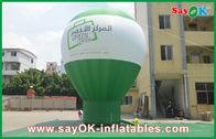 Chine La publicité de la copie gonflable de logo du fond de PVC de tissu d'Oxford de ballon de support usine