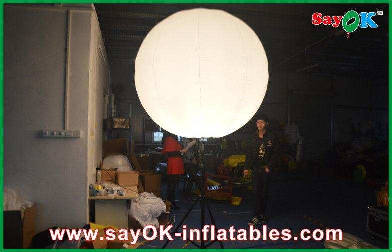 eclairage exterieur gonflable