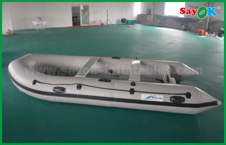 bateau gecko 270 plancher gonflable