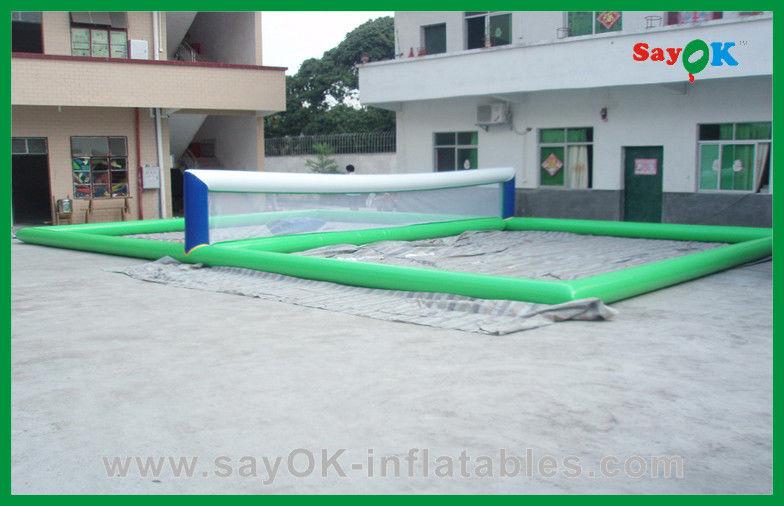 Jouets gonflables dr les de l 39 eau de cour de volleyball for Toys r us piscine