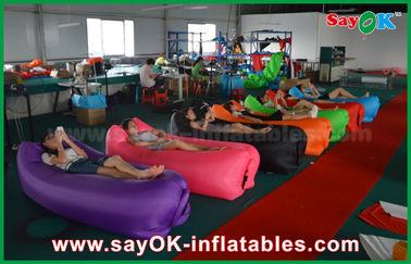 Airbag adapté aux besoins du client de sommeil de forme/airbag gonflable 200 cm * approbation de la CE de 90 cm