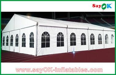 10x10 cadre en aluminium extérieur Pgoda MarqueeTent pour épouser la spécification détaillée d'événements