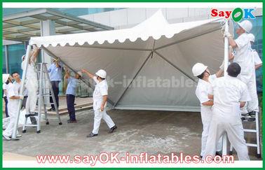 Tentes se pliantes imperméables de pagoda de belvédère de Chambre de Tarrington de tente d'ombre de Sun