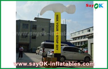 Danseur gonflable adapté aux besoins du client d'air/hache gonflable pour la publicité