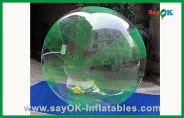 l'eau humaine gonflable géante de PVC TPU de boule de 1.8M Zorb marchant pour le parc d'Aqua